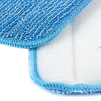 Clean 'n' Gleam Ersatz-Pad für Bodenwischer alt image 2