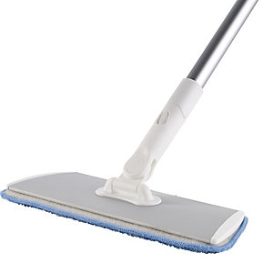 Clean and Gleam Replacement Pad For Bathroom Mop