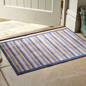 Narrow Stripe Turtle Mat