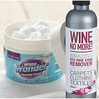 Stain Remover Pack FREE GIFT