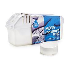 Mega Moisture Trap