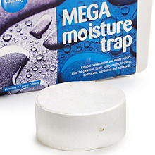 Mega Moisture Trap Tablet Refill 2pk