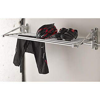 Dry:Soon Wall-Mounted Heated Airer alt image 3