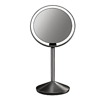 simplehuman Mini Sensor Magnifying Mirror
