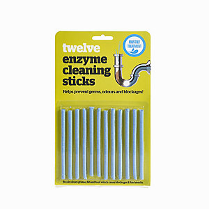Drain Maintain Enzyme Cleaning Sticks