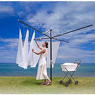 Hills® Panache Laundry Trolley alt image 2