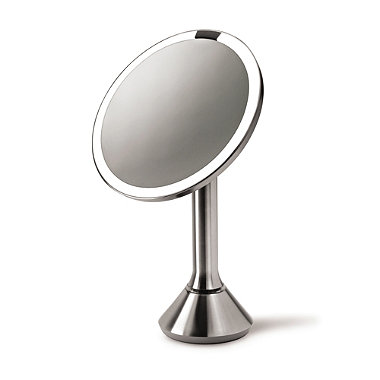 simplehuman® Magnifying Sensor Mirror