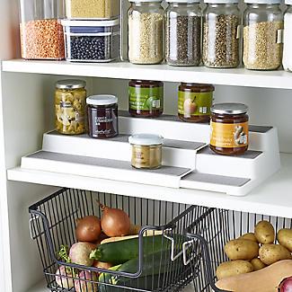 Expandable Shelf Organiser alt image 2