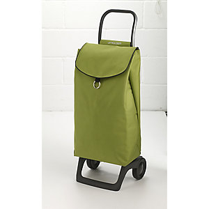Rolser Pop Trolley Green