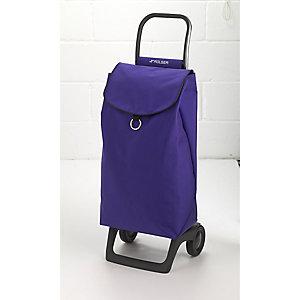 Rolser Pop Trolley Purple