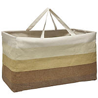 Umbra® Crunch Collapsible Storage Tote