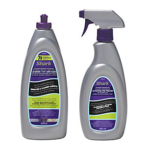 Sonic Duo Carpet Cleaner with Spot Spray
