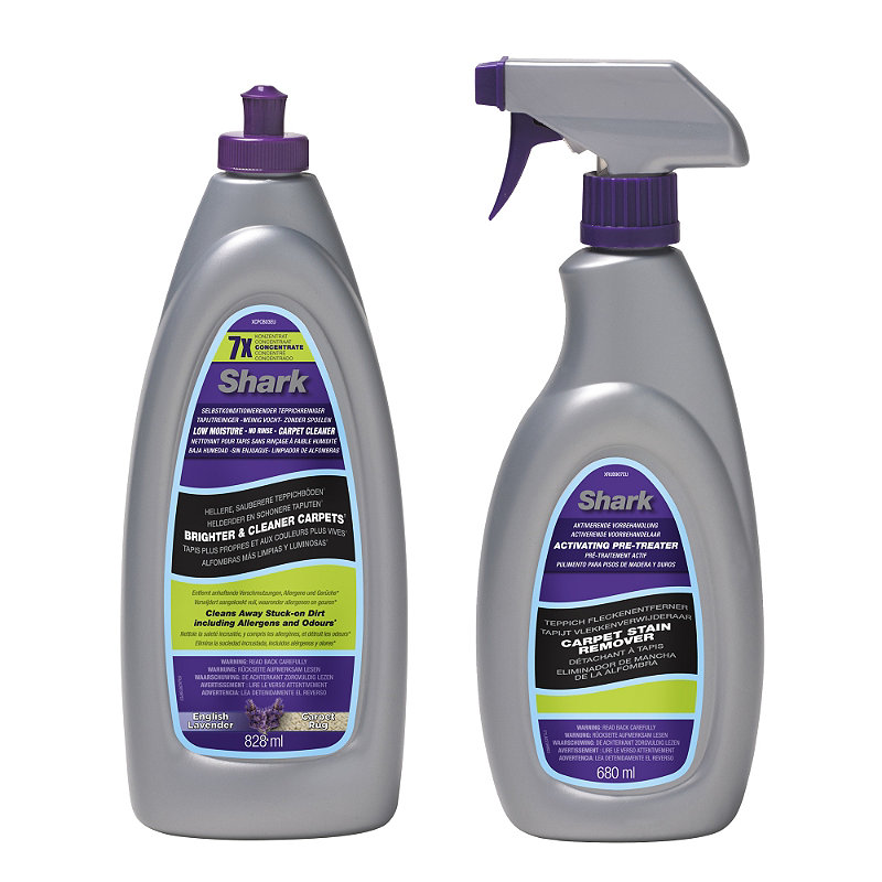 Sonic Duo Machine Carpet Cleaner & Spot Stain