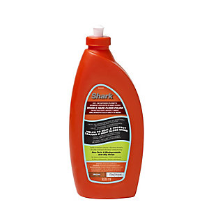 Sonic Duo Machine Wood & Hard Floor Polish 828ml