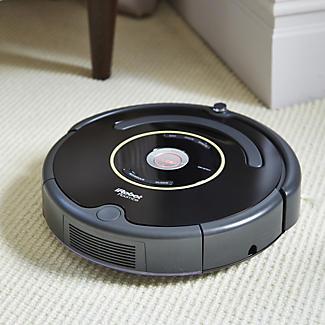 iRobot Roomba 650