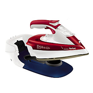 Tefal® Freemove Cordless Steam Iron FV9970