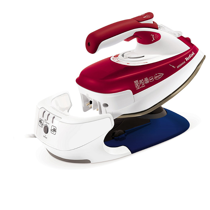Fixing an Iron. How hard can it be? - Page 1 - Homes, Gardens and ...