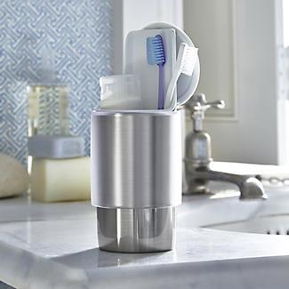 OXO Good Grips Covered Toothbrush Organiser alt image 2
