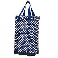 Foldable Spotty Shopper