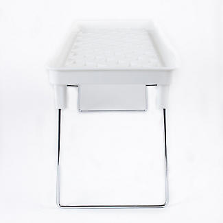 Handy Shelf Slimline White alt image 6