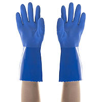 True Blue Ultimate Household Gloves Medium
