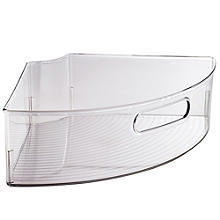 In-Cupboard Carousel Tub