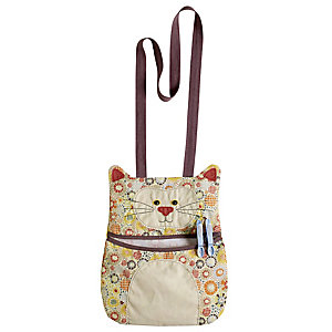 Kitty Peg Bag