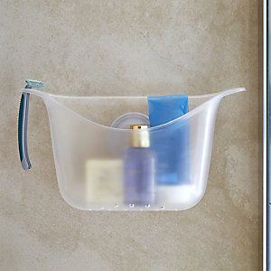 Umbra® Suction Cup Storage Basket