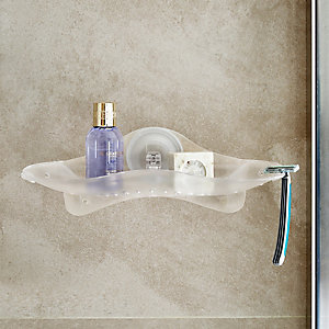 Umbra® Suction Cup Shelf