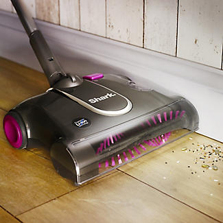 Shark® Cordless Rechargeable Sweeper V3700 alt image 2