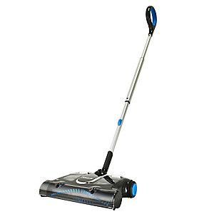 Shark® Rechargeable Electric Cordless Sweeper Deluxe V3900