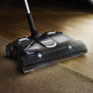 ... Shark® Rechargeable Electric Cordless Sweeper Deluxe V3900 Alt Image 2