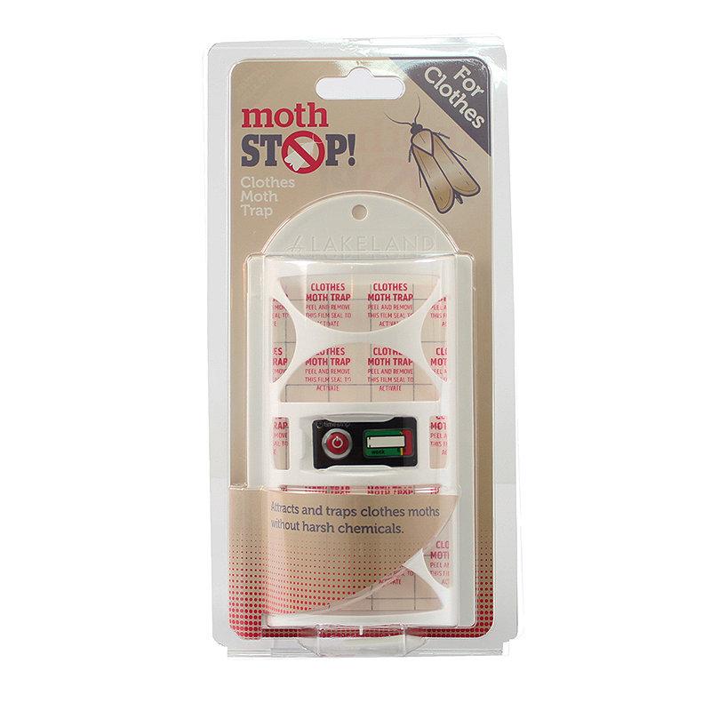 Moth Stop Moth Trap