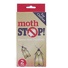 Moth Stop Moth Trap Refill