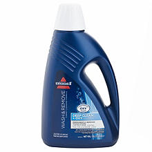 Bissell Wash and Remove Deep Clean Oxy Carpet Stain Remover 1.5L