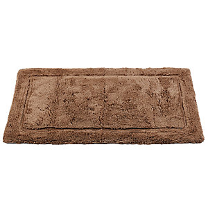 Hug Rug Luxury Bath Mat Latte