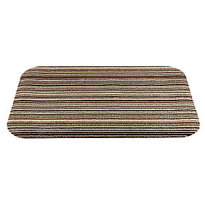 Stripy Kitchen Mat