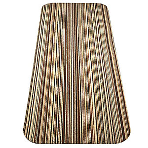 Stripy Kitchen Runner