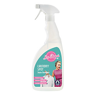 Mrs Gleam's Laundry Spot Stain Remover