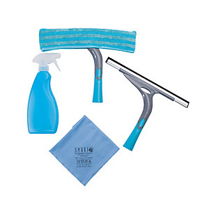 Smart Window Cleaning Kit