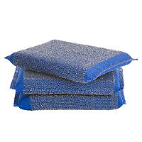 3 Tuff Scrubs Cleaning Scourer Pads