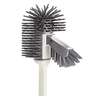 Easy-Reach Toilet Brush alt image 3
