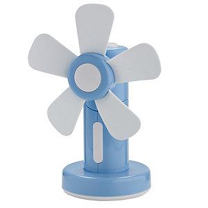 Lakeland Tilting Mini Desk Fan