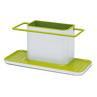 Joseph Joseph® Caddy Large Sink Tidy Green alt image 3