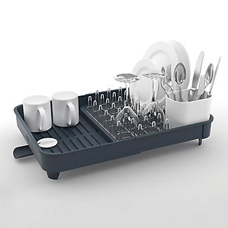 Joseph Joseph® Extend Expandable Dish Drainer Rack - Grey alt image 3