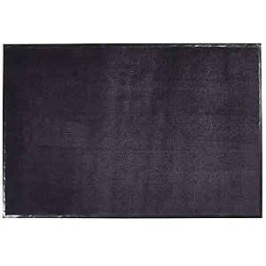 Super Absorbent Mat Deep Plum Standard