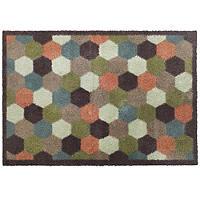 Hexagon Turtle Mat