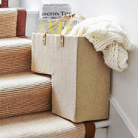 Stair Tidy Tote