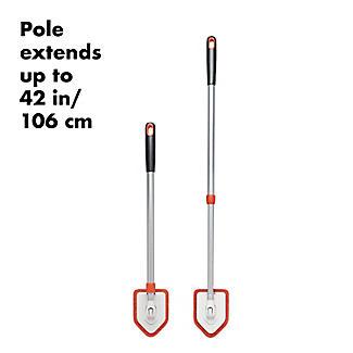 OXO Good Grips Extendable Tub and Tile Scrub alt image 2