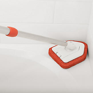 OXO GoodGrips Extendable Tub and Tile Scrubber Refill alt image 3